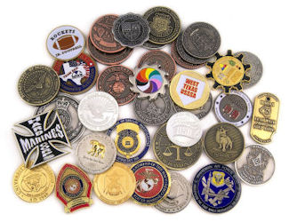 Custom Made Medals - your design, your logo, your way, any size, any design - customized, personalized